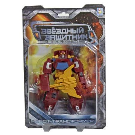 Купить Игрушка-трансформер 1 Toy «Звездный защитник» Т59368