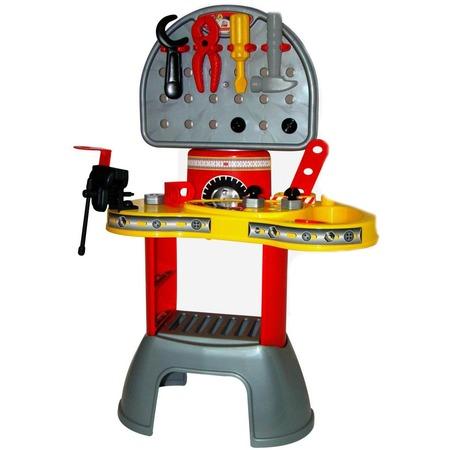 Купить Игровой набор для мальчика POLESIE «Механик-макси 2»