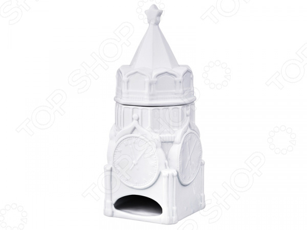 Банка для чайных пакетиков Lefard «Кремль» 797-022