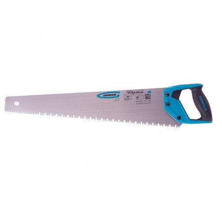 Купить Ножовка по дереву GROSS Piranha 24119