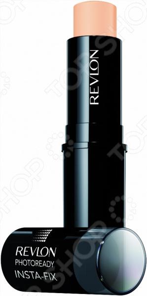 Тональный крем-стик Revlon Photoready Insta Fix Make Up тональный крем д норм сух кожи revlon для лица тональные крема и средства