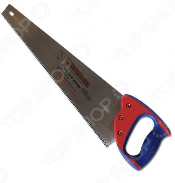 Ножовка по дереву SANTOOL 030101-018