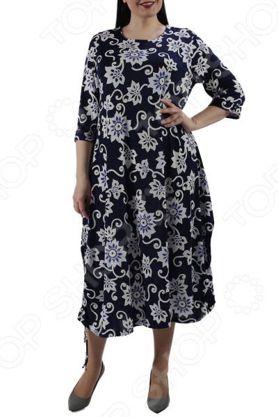 Одежда Kidonly «Свободный вечер». Цвет: темно-синий