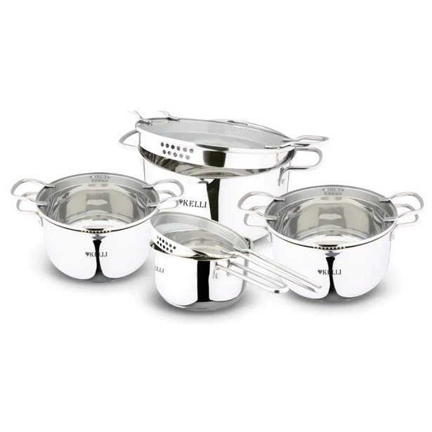 Набор посуды Kelli KL-4269