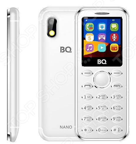 Мобильный телефон BQ 1411 Nano
