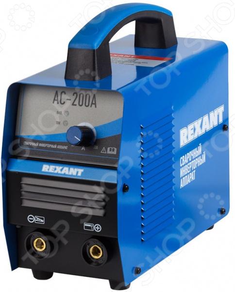Сварочный аппарат Rexant АС-200А
