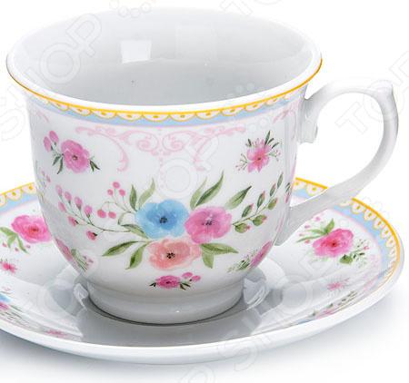 Чайный набор Loraine LR-26430 стеллар детская посуда чайный набор