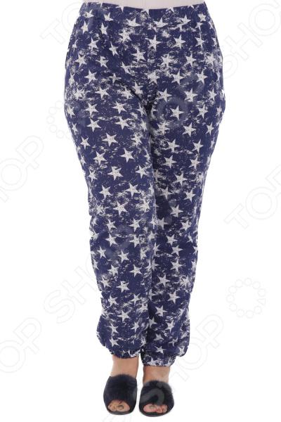 Брюки El Fa Mei «Звездочки» костюм сьюзи blagof костюм сьюзи