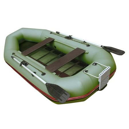 Купить Лодка Leader «Компакт-300Р»