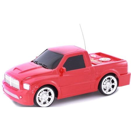 Купить Машинка на радиоуправлении Taiko 0393