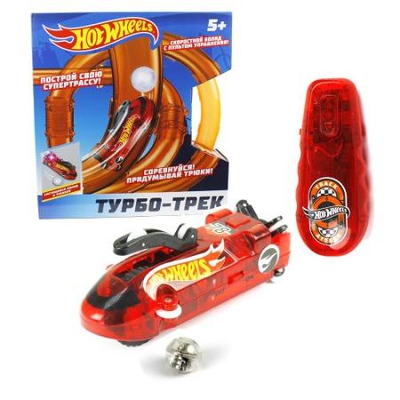 Купить Трек на ИК-управлении 1 Toy Hot wheels Turbo Т14096
