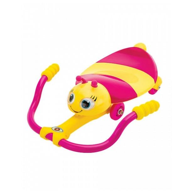 фото Каталка детская Razor с механическим управлением Twisti Lady Buzz