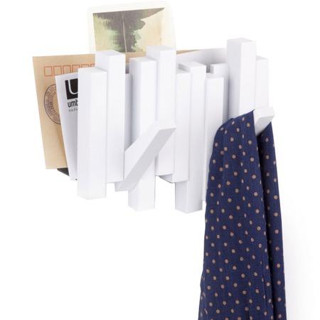 Купить Газетница-вешалка Umbra Sticks