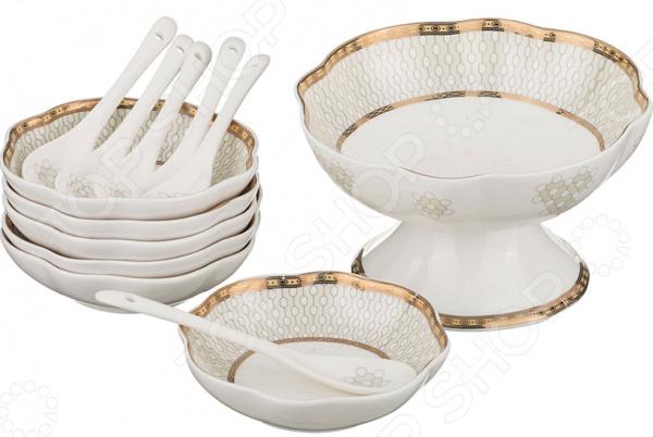 Набор для варенья и меда Lefard «Соты» ольхов о сладости на вашем столе кексы варенья пастилы