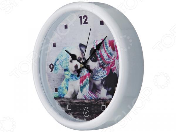 Часы настенные Lefard «Символ года» 220-236