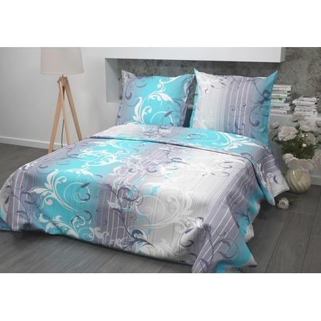 Купить Комплект постельного белья Fiorelly «Симфония». 1,5-спальный