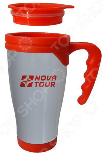 Термокружка NOVA TOUR «Сильвер 400»