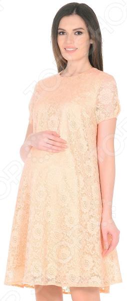 Платье для беременных Nuova Vita 2142.02