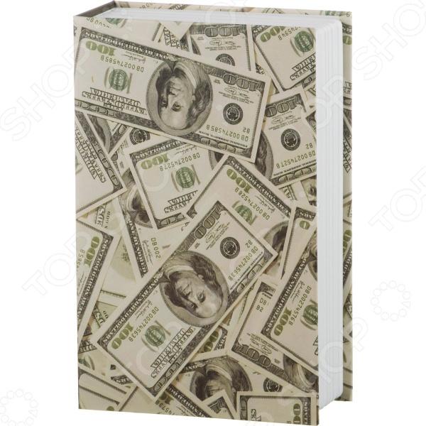 Книга-сейф «Деньги»    /