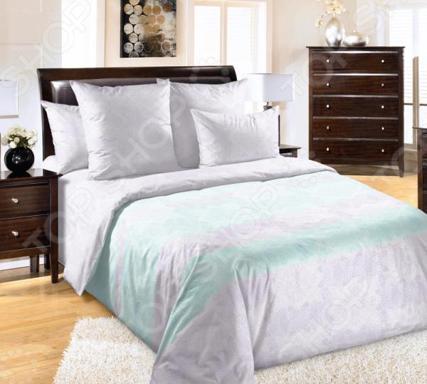 Комплект постельного белья Королевское Искушение «Сон в летнюю ночь 4»