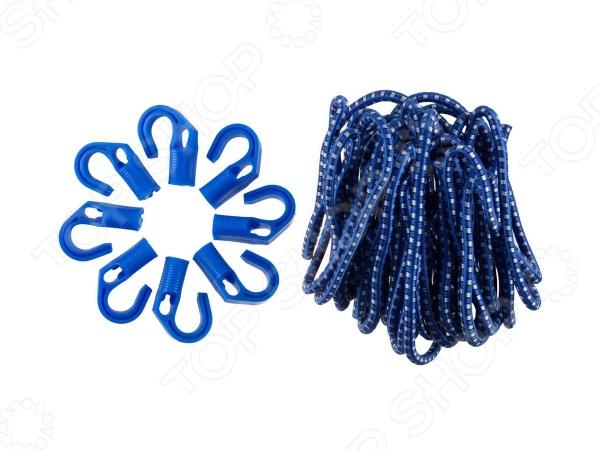 Набор шнуров крепежных Зубр «Эксперт» 40511 набор отверток зубр эксперт 25288 h38