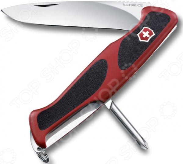 Нож перочинный Victorinox RangerGrip 53 0.9623.C