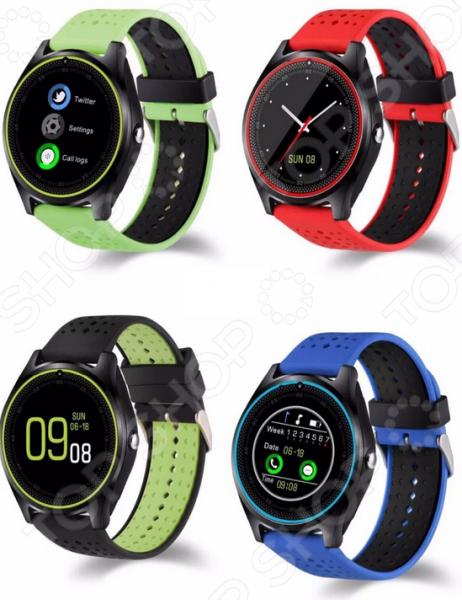 фото Умные часы Smart life V9, купить, цена