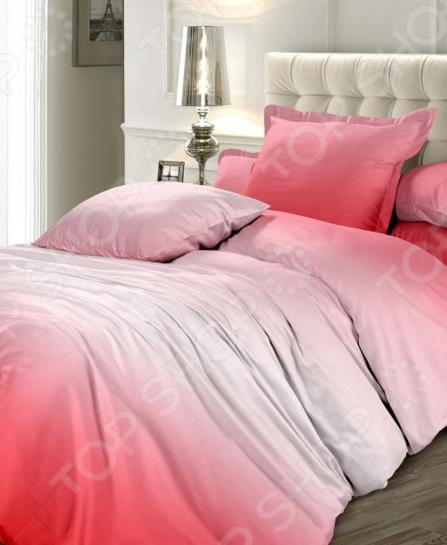 Комплект постельного белья Унисон «Ягодный сон» комплект постельного белья унисон бархат