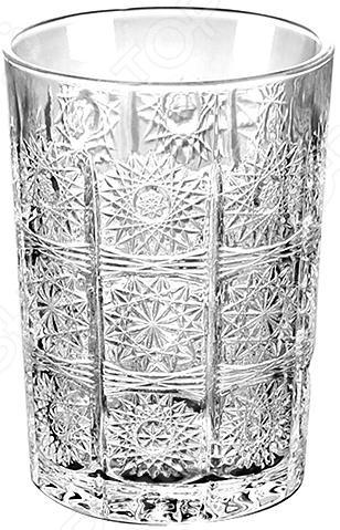 Набор стаканов Коралл «Хрустальное солнце» GB040908XTY