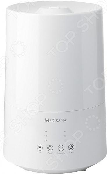 Фото - Увлажнитель воздуха Medisana AH 661 medisana ultrabreeze увлажнитель воздуха