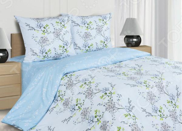 Комплект постельного белья Ecotex «Аделиза» постельное белье ecotex комплект постельного белья герцогиня