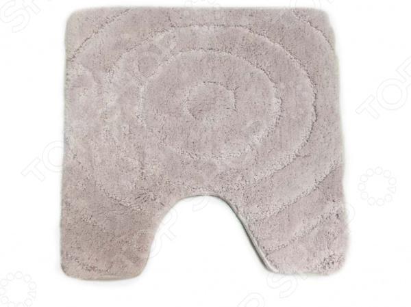 Коврик туалетный Dasch «Джулия» коврик круглый для ванной dasch орнелла