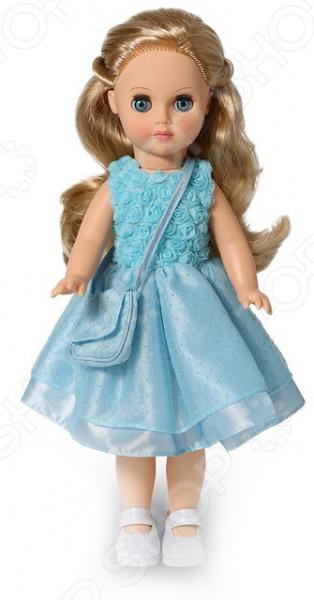 Кукла Весна «Мила 7» кукла весна влада 7