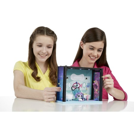 Купить Игровой набор Hasbro «СПА-салон. Скажи: Ах!»