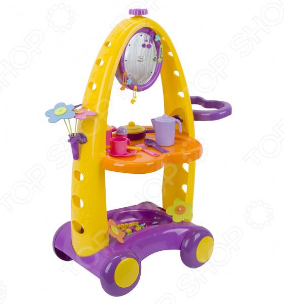 Игровой набор для ребенка Полесье «Волшебный столик»