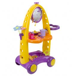 Игровой набор для ребенка POLESIE «Волшебный столик»