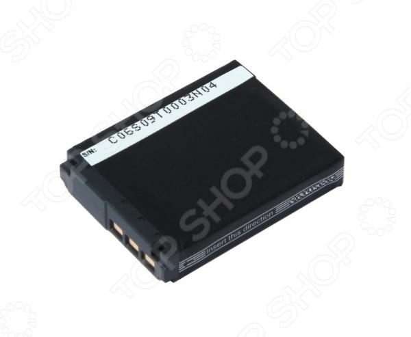 Аккумулятор для камеры Pitatel SEB-PV1019 фото камеры