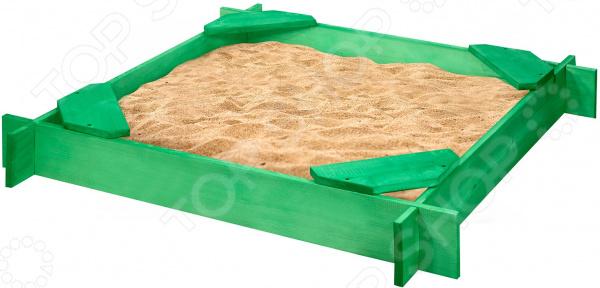 Песочница PAREMO «Ника»