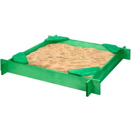 Купить Песочница PAREMO «Ника»