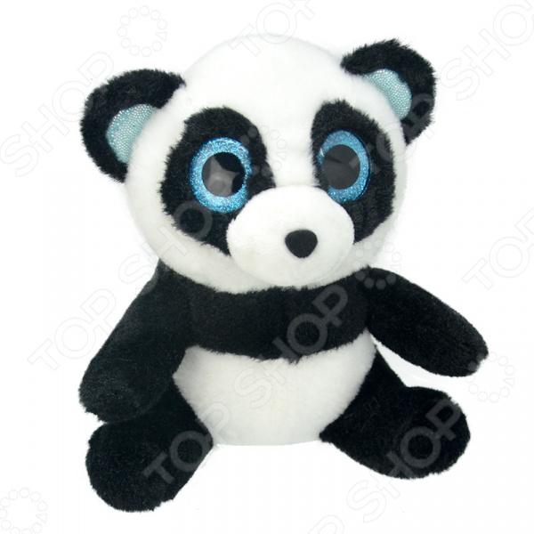 Мягкая игрушка Wild Planet «Большая Панда» Мягкая игрушка Wild Planet «Большая Панда» /