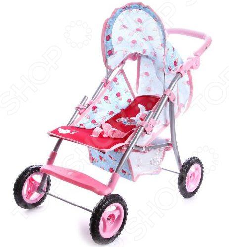 Коляска для кукол Mary Poppins Lady Mary коляски для кукол bertoni lorelli tricycle