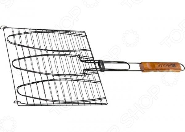 Решетка-гриль для рыбы PALISAD Camping 69564