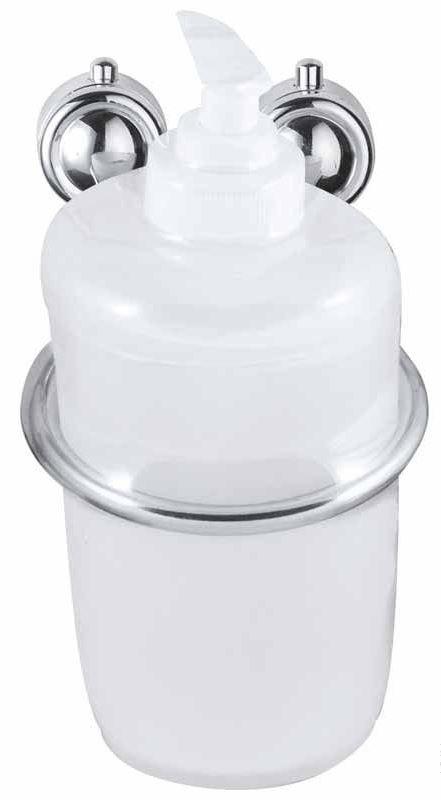 Диспенсер для жидкого мыла Рыжий кот B0927