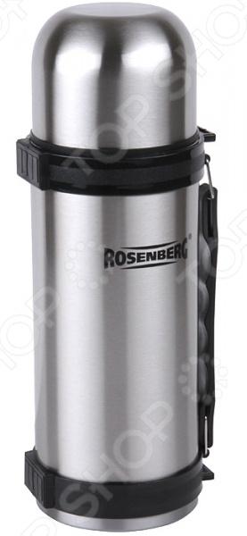 Термос Rosenberg RSS-420015 термос rosenberg 1 2l rss 420013