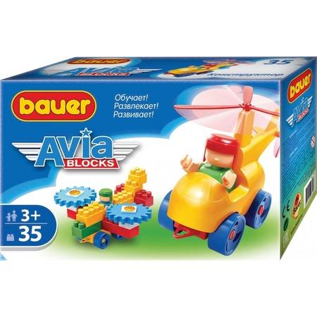 Купить Конструктор игровой Bauer кр318
