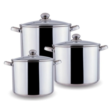Купить Набор посуды Kelli KL-4104