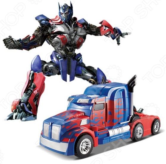 Робот-трансформер Наша Игрушка «Машина» 9826F