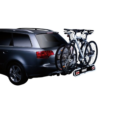 Купить Велобагажник на фаркоп Thule EuroRide 941