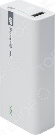 Аккумулятор внешний GP Batteries 1C05AWE-2CRFB1 аккумулятор