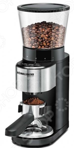 Кофемолка Rommelsbacher EKM-500